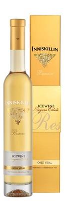 Inniskillin gold vidal