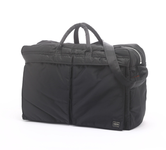 622-08329 TANKER 2WAY BOSTON BAG(S)