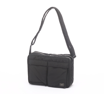 622-08810 TANKER SHOULDER BAG(L)