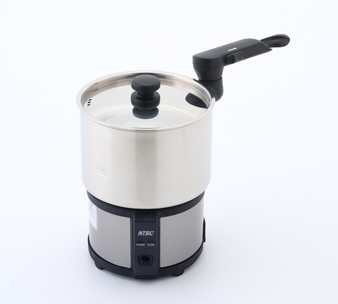 Travel cooker NTS ITC-AV500