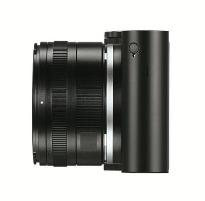 Leica t black left s