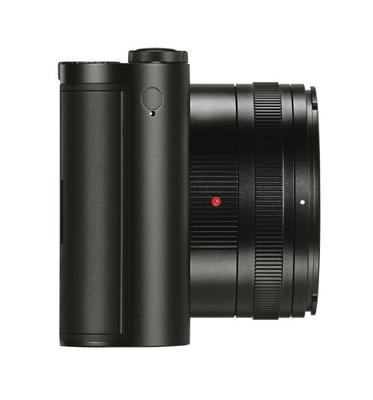 Leica t black right s
