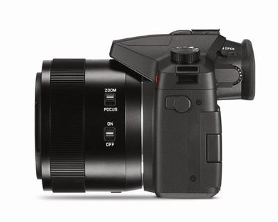 Leica v lux left