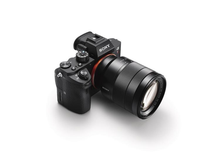 Sony ILCE-7RM2KITJE3全画幅无反相机