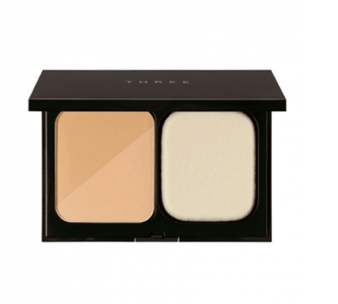 Renewing Powder Foundation (Refill)
