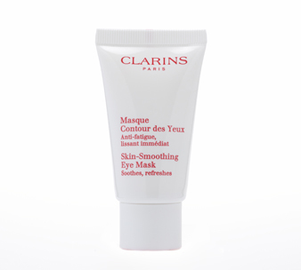 Skin-Smoothing Eye Mask