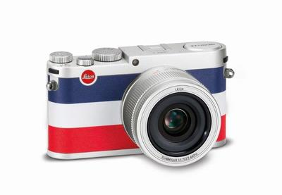 Leica XEdition Moncler