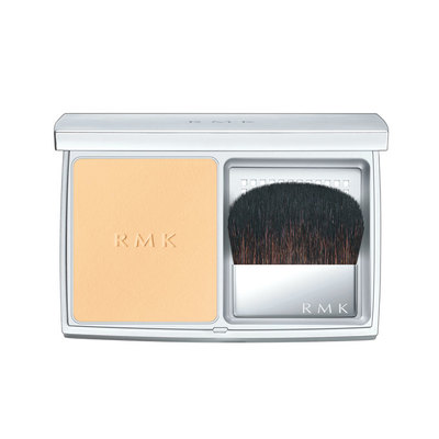 RMK AIRY POWDER FOUNDATION (REFILL) 101 SPF25 PA++