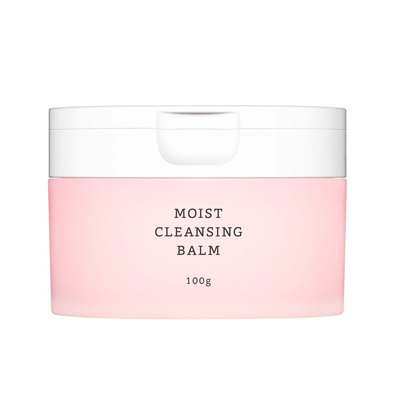 RMK MOIST CLEANSING BALM 100g