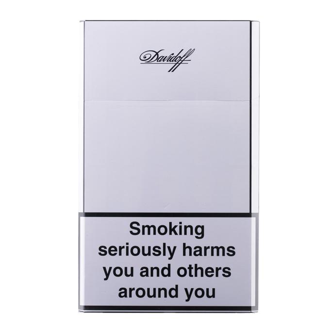 How much are cigarettes in la