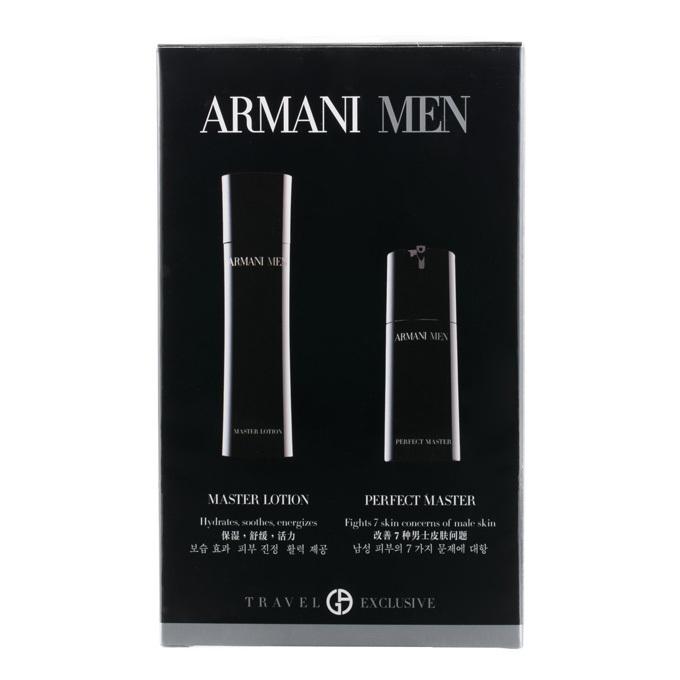 afbb9bb3df7 Armani Men Duo Set - Fa-So-La是日本最大的機場免稅店只要提前預約想 ...