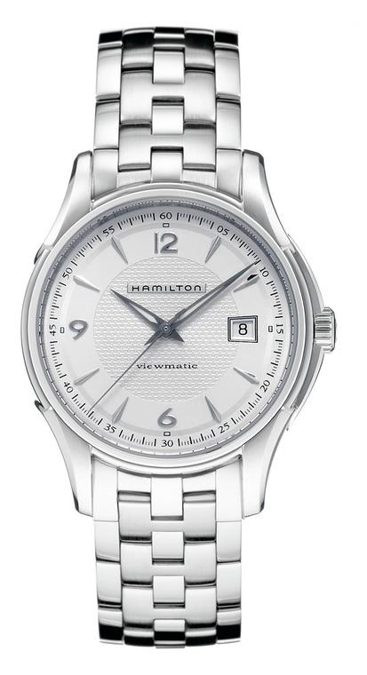 HAMILTON 爵士 Viewmatic H32515155