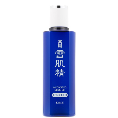 Medicated Sekkisei Enriched, 200 ml