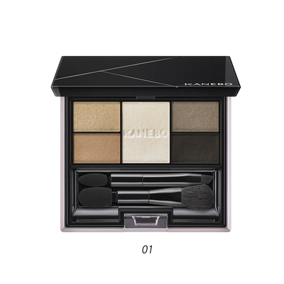 KANEBO SELECTION COLORS EYESHADOW 06