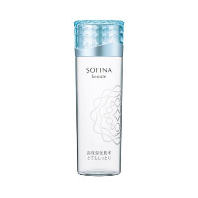 ソフィーナボーテ 高保湿化粧水 とてもしっとり 140ml