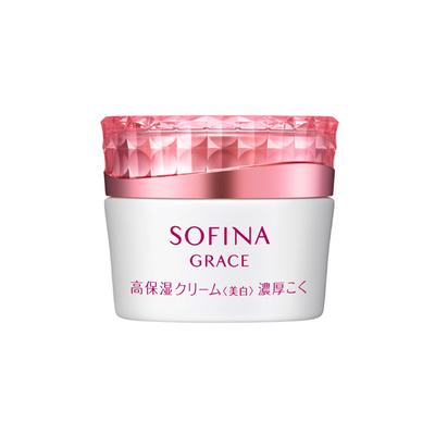 ソフィーナグレイス 高保湿クリーム(美白)濃厚こく 40g