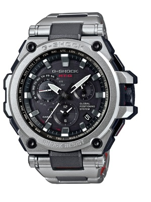 CASIOO MTG-G1000RS-1AJF G-SHOCK