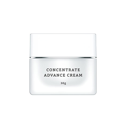 RMK CONCENTRATE ADVANCE CREAM 30g
