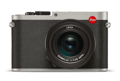 Leica Q (Typ116) チタングレー