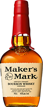 Maker's mark kentucky Bourbon 700ml