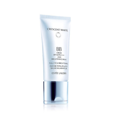 Crescent White Full Cycle Brightening BB Crème SPF 50/PA++++ 30ml and Brightening Balm1.5g