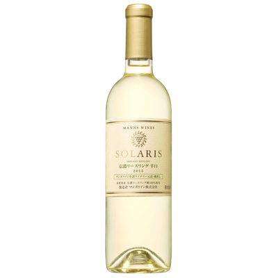 SOLARIS Riesling Dry 750ml (White)