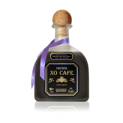 Parton XO Café    1000ml