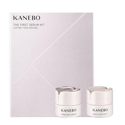 KANEBO THE FIRST SERUM KIT
