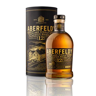 艾柏迪12年威士忌 1000ml