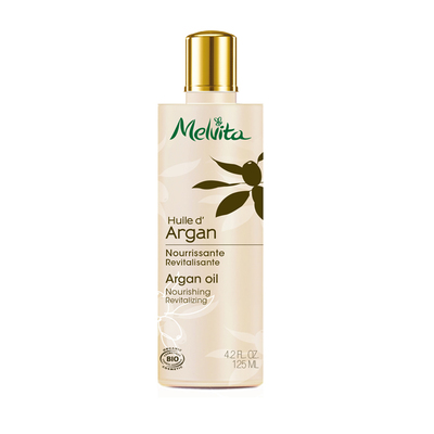 ARGAN OIL 125ML