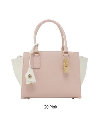 Samantha Mine Small  17SS Pastels