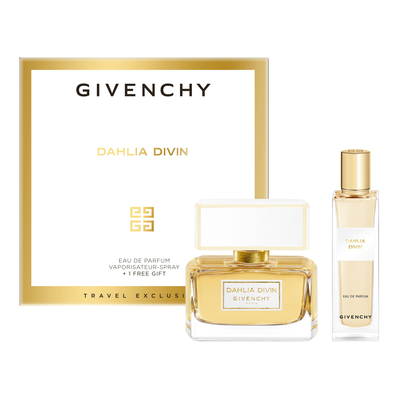 Dahlia Divin Coffret Set
