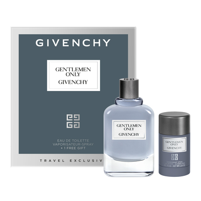 Gentlemen Only Eau de Toilette Coffret