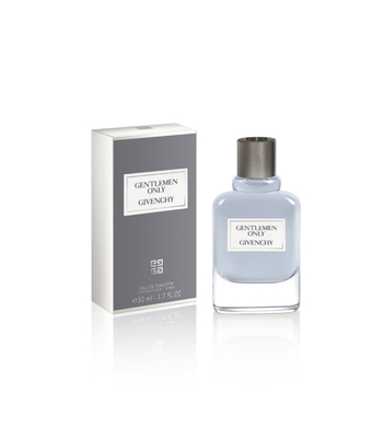 Gentlemen only edt 50ml