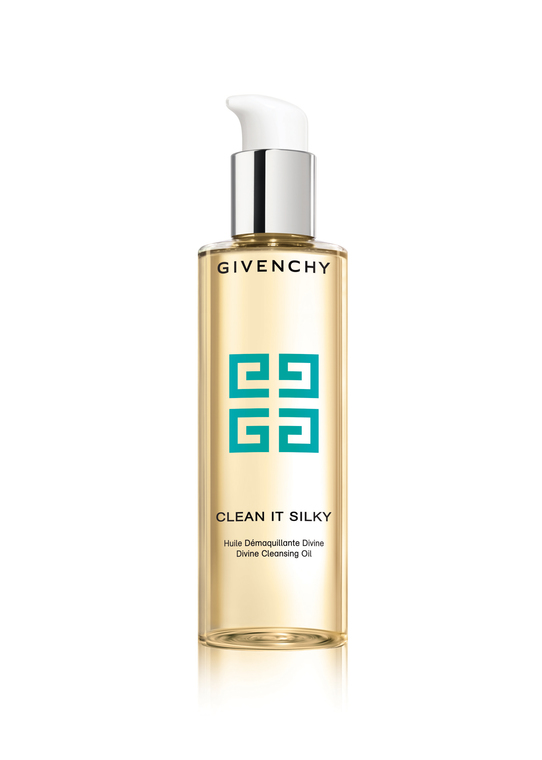 CLEAN IT SILKY DIVINE CLEANSING OIL
