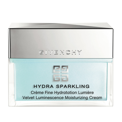 Hydra Sparkling Velvet Luminescence Moisturizing Cream 50 ml