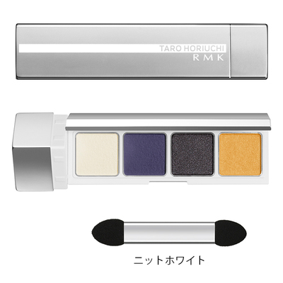 RMK FFFuture Eyeshadow Palette