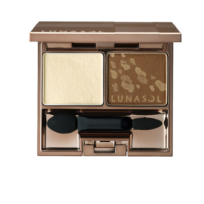 LUNASOL SHINE FALL LIGHT EYES *