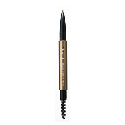 LUNASOL STYLING EYEBROW PENCIL(ROUND)