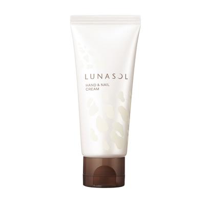 LUNASOL HAND & NAIL CREAM