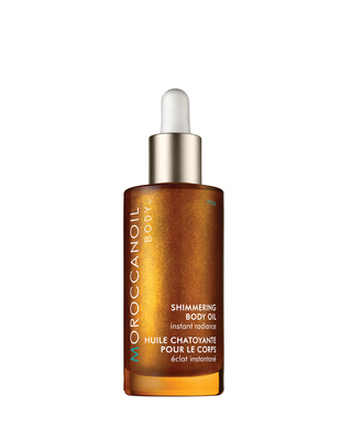 Moroccanoil Shimmering Body Oil 50 ml