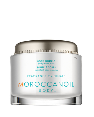 Moroccanoil Body Souffle Fragrance Originale 190 ml