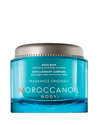 Moroccanoil Body Buff Fragrance Originale 180 ml