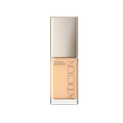 The Glow Foundation SPF20/PA++ 30 g