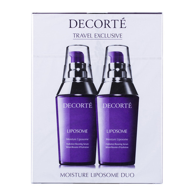 Moisture Liposome Duo (60ml x 2)