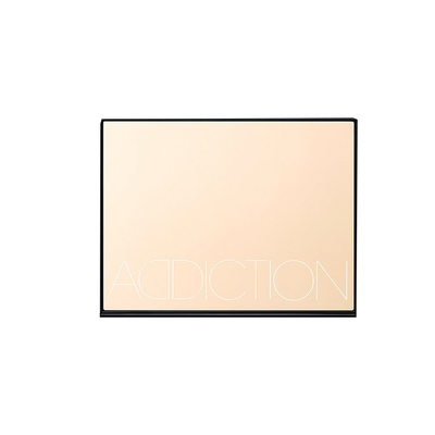 Pressed Powder Compact L