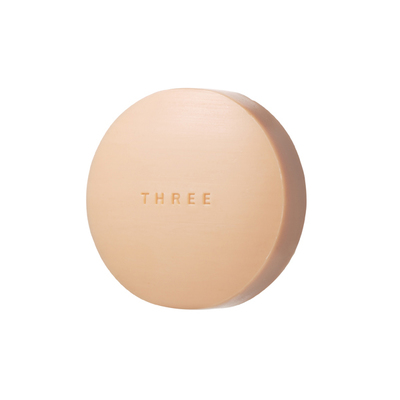 THREE Aiming soap 80g