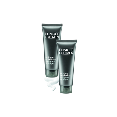 Clinique For Men™ Anti-Age Moisturizer Duo set