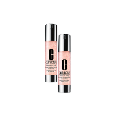 Moisture Surge™ Hydrating Supercharged Concentrate Duo set