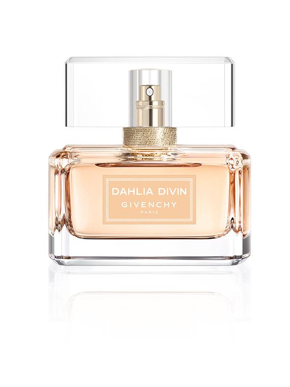 Divin Nude Ml Givenchy 50 De Eau Parfum Dahlia rsQdht